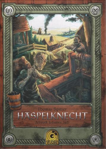 Haspelknecht (#15)