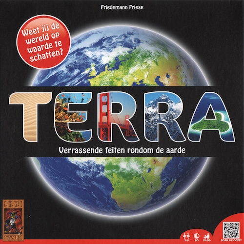 Terra: Verrassende feiten rondom de Aarde