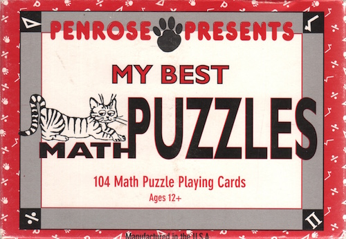 My Best Math Puzzles