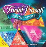 Trivial Pursuit: Familie Editie