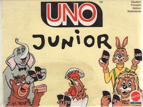 Uno: Junior