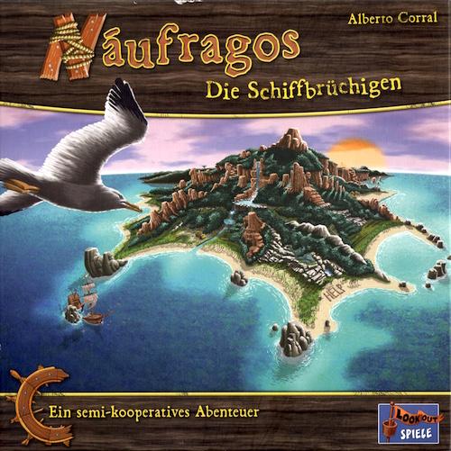 Naufragos - Die Schiffbrüchen