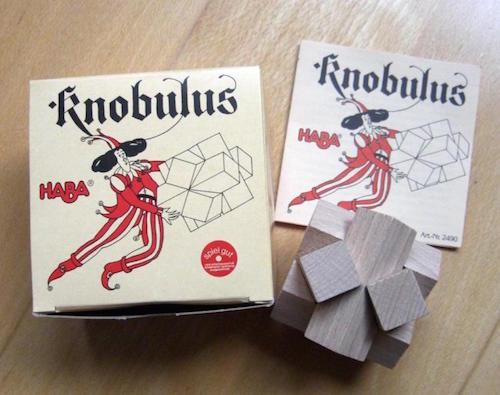 Knobulus