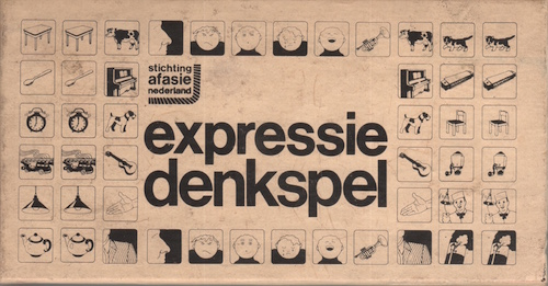 Expressie Denkspel