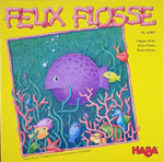 Felix Flosse (Karel Kieuw)