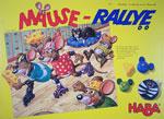 Mause-Rallye - Muizenrally