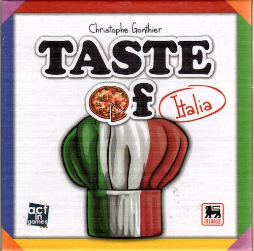 Taste of Italia