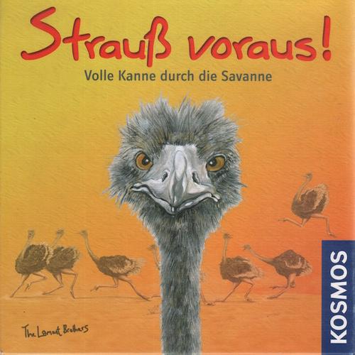 Strauss Voraus