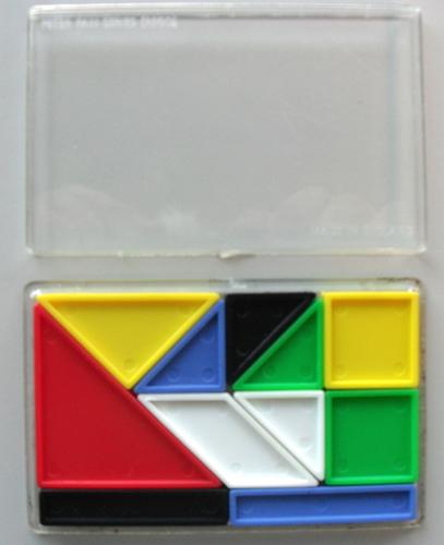 Tangram-variant