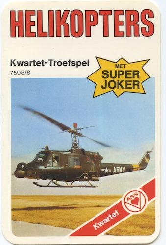 Helikopters (Troefspel)