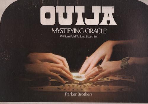 Ouija - Mystifying Oracle
