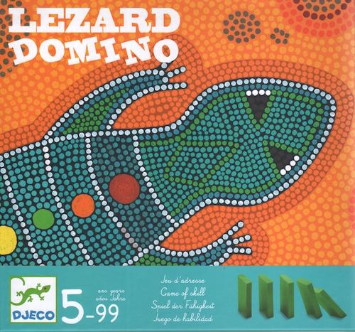 Lezard Domino