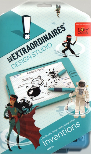 the extraordinaires - design studio