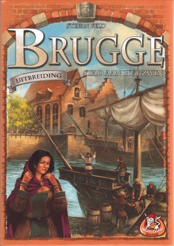 Brugge: uitbreiding Stad aan het Zwin