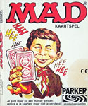 Mad: Kaartspel