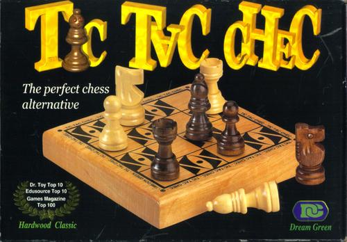 Tic Tac Chec
