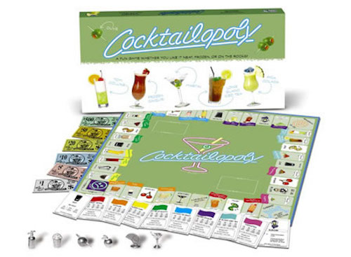 Cocktailopoly