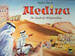 Medina (D)