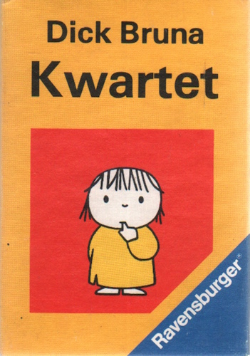 Dick Bruna Kwartet