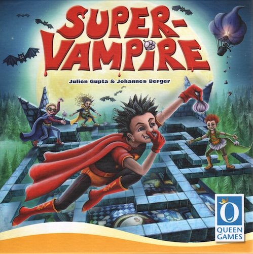 Super- Vampire