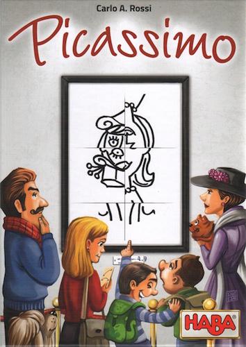 Picassimo (D)