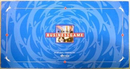Business Game: High Tech