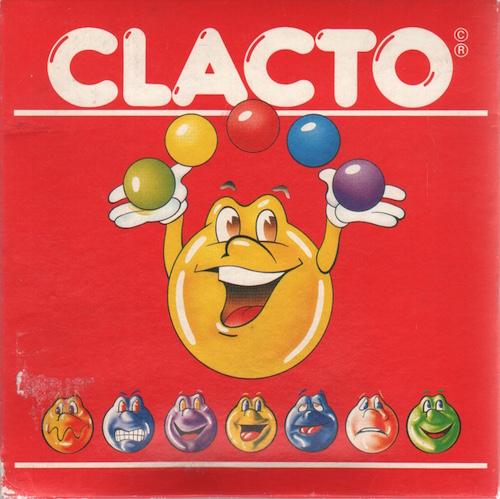 Clacto