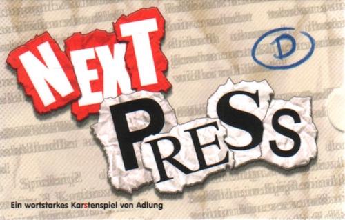 Next Press (D)