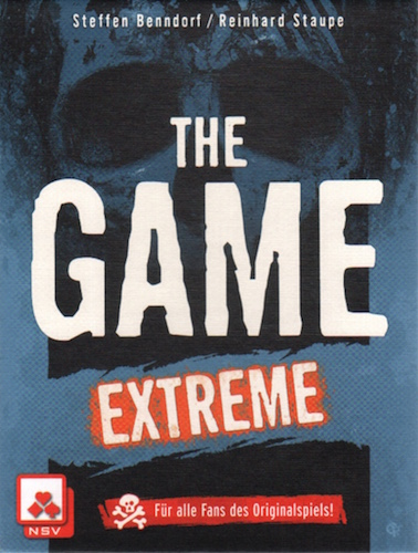 The Game Extreme (D)