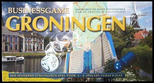 Business Game: Groningen