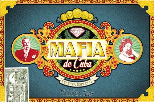 Mafia de Cuba (F)