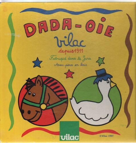 Dada-oie