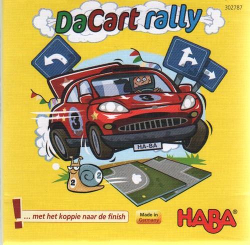 Dacart Rally