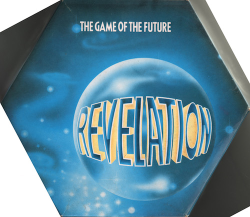 Revelation: The Game of the Future