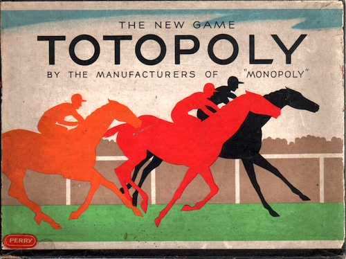 Totopoly: The New Game