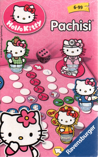 Pachisi (Hello Kitty)