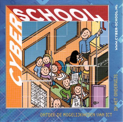Cyberschool: Ontdek de mogelijkheden van ICT in het Onderwijs