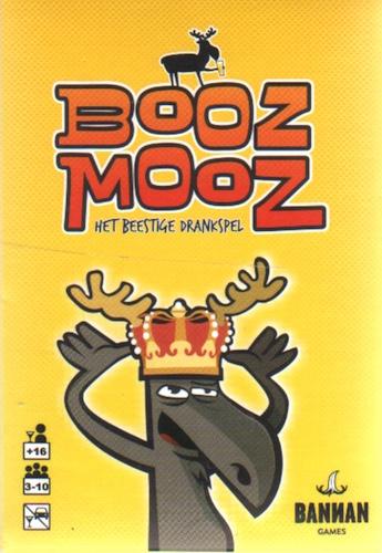 Booz Mooz