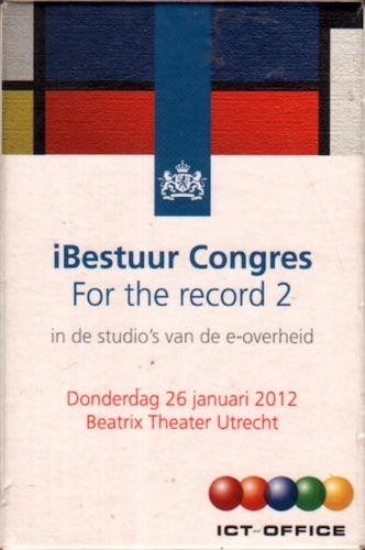 iBestuur Congres: For the record 2