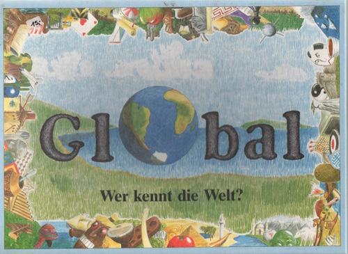 Gioball wer Kent die Welt