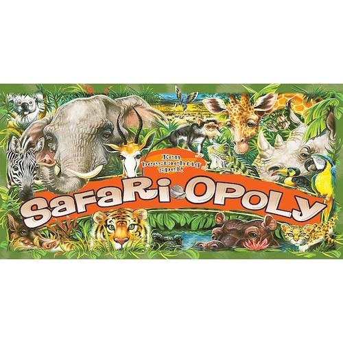 Safari Opoly