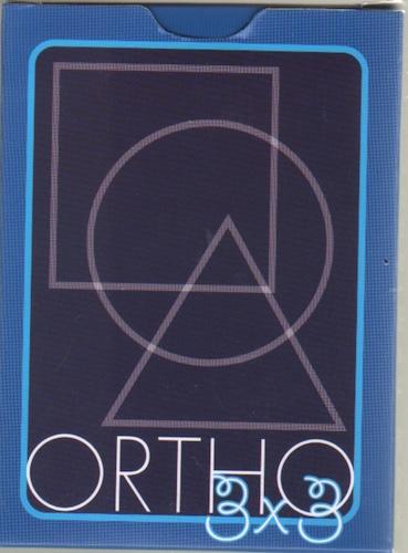 Ortho 3x3