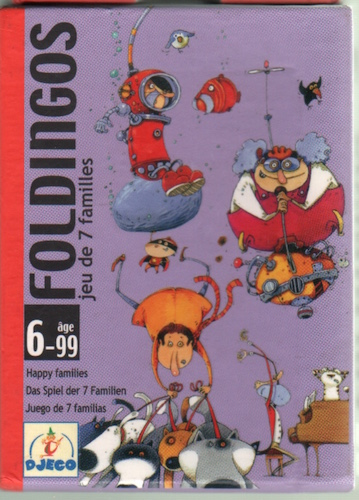 Foldingos