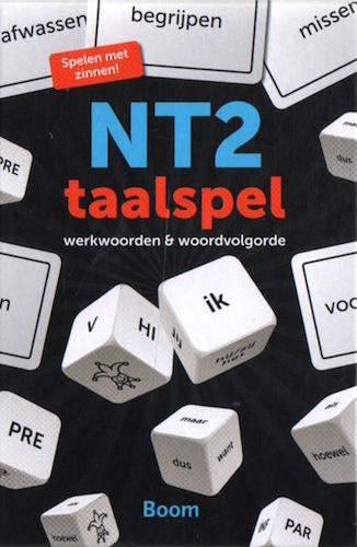 NT2 taalspel