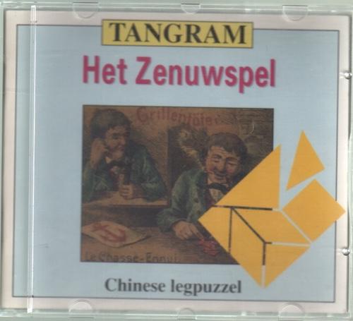 Tangram: het Zenuwspel