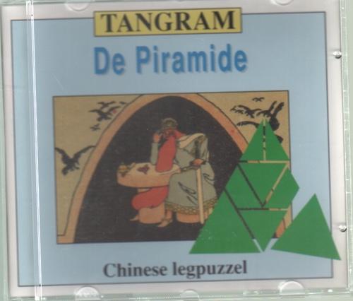 Tangram: de Piramide