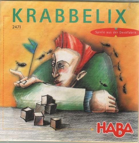 Krabbelix