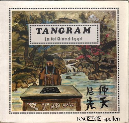 Tangram: een Oud Chinees Legspel
