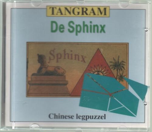 Tangram: de Sphinx