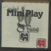 MiniPlay: Gobang